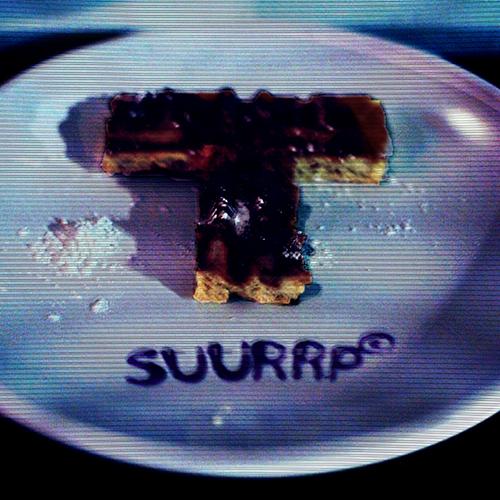 Tee Waffles - SUURRP(c) (Mixtape)