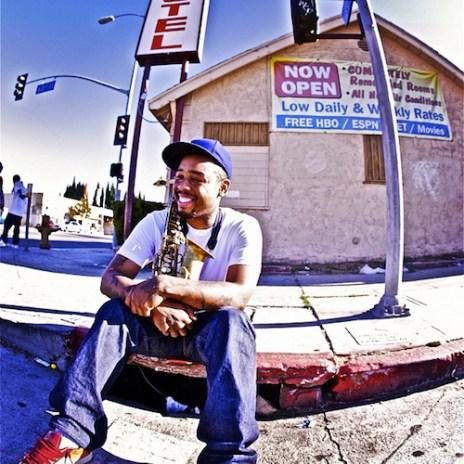 Terrace Martin featuring Kendrick Lamar, Problem & A Dabu$iness - S.S.L.