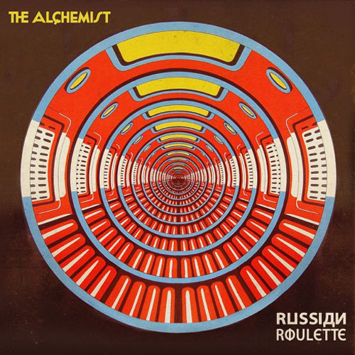 The Alchemist featuring Action Bronson - Decisions Over Veal Orloff