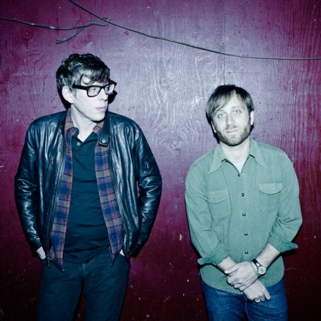 The Black Keys Make Cameo Appearance On Comedy Central's 'Workaholics'