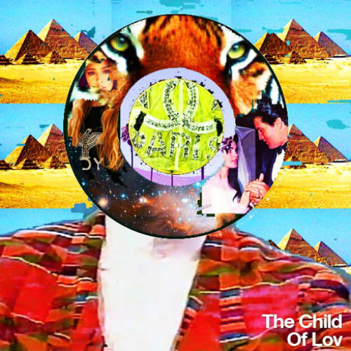 The Child of Lov - Give Me