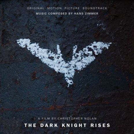 The Dark Knight Rises - Soundtrack Samples