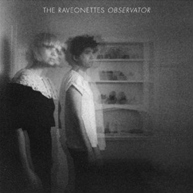 The Raveonettes Announce New Album, 'Observator'