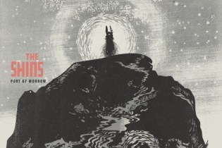 The Shins - No Way Down