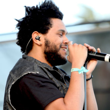 The Weeknd Adds Tour Dates