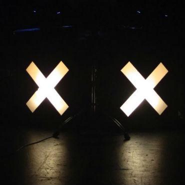 The xx Announces New Album, 'Coexist'