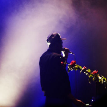 Theophilus London - Golden (Produced by Twin Shadow)