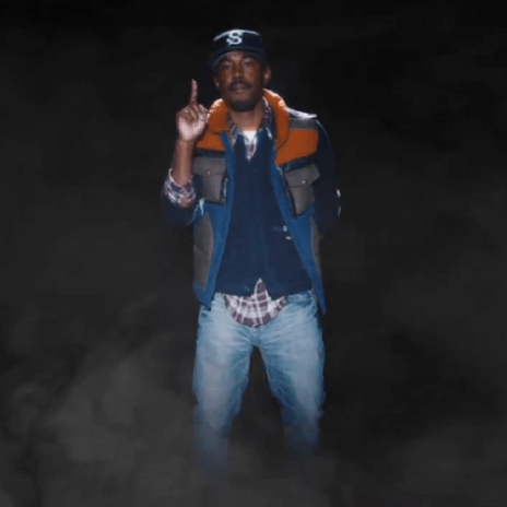 THURZ featuring BJ The Chicago Kid – Hell's Angel