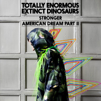 Totally Enormous Extinct Dinosaurs - Stronger (Miguel Campbell Remix)