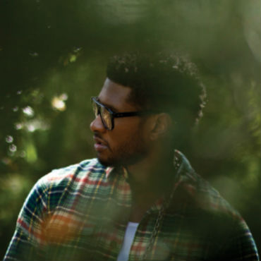 Usher Talks New Album with The FADER