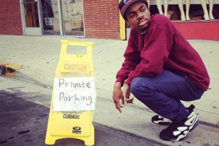 Vince Staples featuring Sk La'Flare - Traffic (Produced by Michael Uzowuru)