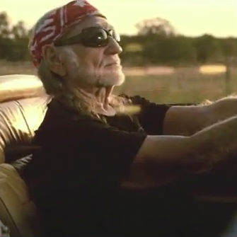 Willie Nelson - Just Breathe
