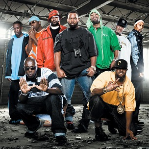 Wu-Tang Clan to Play Themselves in ODB Biopic