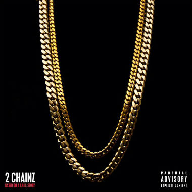 2 Chainz - Based On A T.R.U. Story (Album Cover)