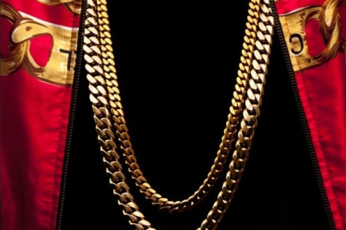 2 Chainz - Based On A T.R.U. Story (Deluxe Edition Album Cover & Tracklist)