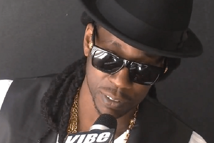 2 Chainz Addresses Rumors About His Next Single