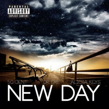 50 Cent featuring Dr. Dre & Alicia Keys - New Day