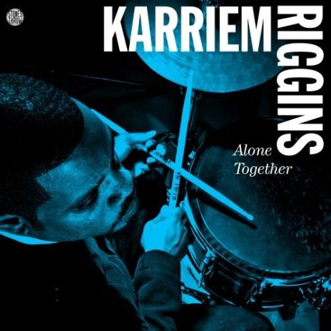 Karriem Riggins - Moogy Foog It