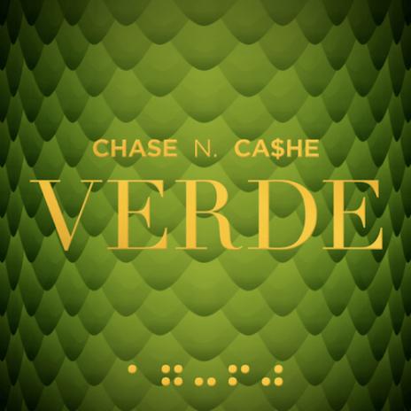 Chase N. Cashe - Verde (Beat Tape)