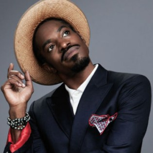 Andre 3000 to Cover The Beatles in New Jimi Hendrix Biopic