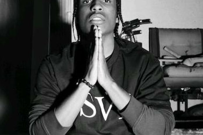 A$AP Rocky featuring A$AP Ant - Jackin' For Beats (Freestyle)