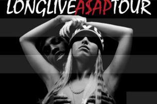 A$AP Rocky Announces LONGLIVEA$AP Tour with ScHoolboy Q & Danny Brown
