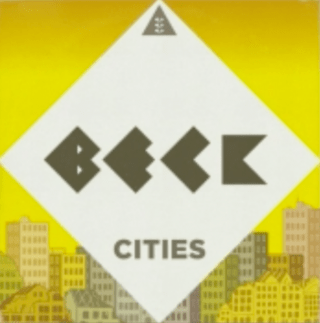 Beck - Cities (Preview)