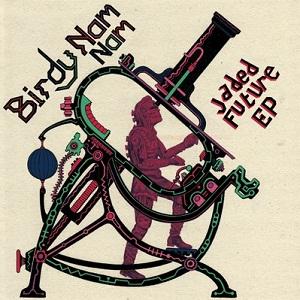 Birdy Nam Nam - Goin' In (Skrillex's Goin' Hard + Goin' Down Remixes)