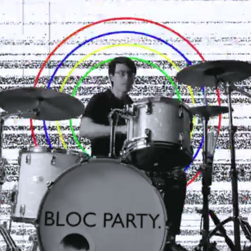 Bloc Party - Octopus