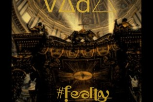 V∆d△ - #FEALTY (Produced by J Rawls x DJ Rhettmatic)