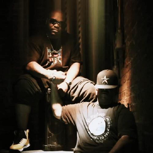 DJ Premier & Bumpy Knuckles – MORE LEVELS