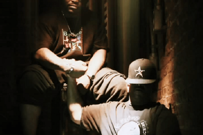 DJ Premier & Bumpy Knuckles – MORE LEVELS