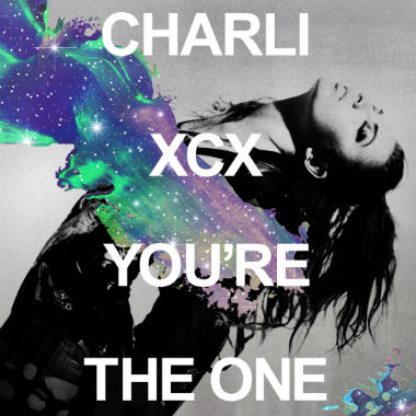 Charli XCX- You're The One (St. Lucia Remix)