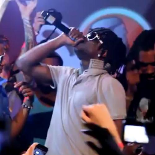Chief Keef Prefers Eminem Over Lil Wayne