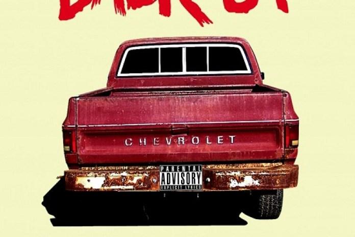 Chuck Inglish - Back Up (Schoolin' Pt. II)