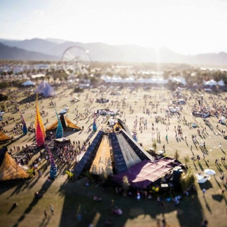 Coachella to Move to New Location?