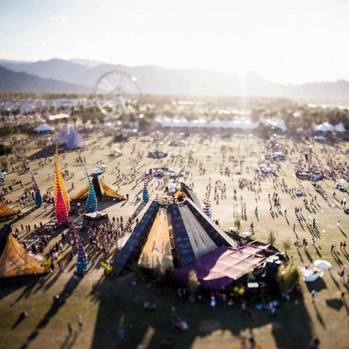 Coachella to Move to New Location?