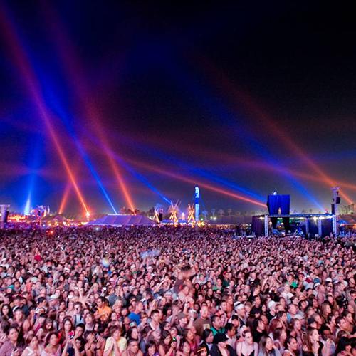 Coachella to Remain in Indio, California