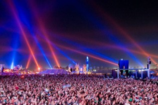 Coachella to Remain in Indio, California