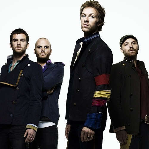 """Coldplay Announce Six-Part """"Mylo Xyloto"""" Comic Series"""