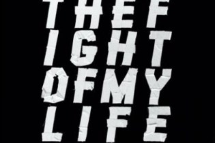 Colin Munroe - The Fight Of My Life featuring Pusha T (Zeds Dead Remix)