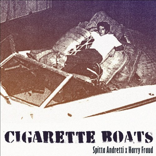 Curren$y & Harry Fraud - Cigarette Boats EP