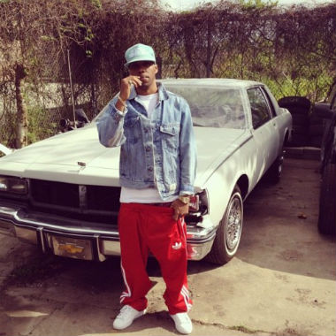Curren$y featuring Young Jeezy & Lil Wayne - Jet Life (Remix)