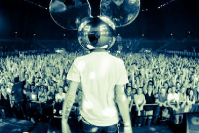 "deadmau5: ""I Sold Out by Going Dubstep"""