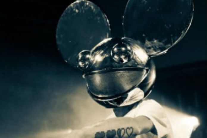 Nine Inch Nails - Survivalism (deadmau5 Remix)