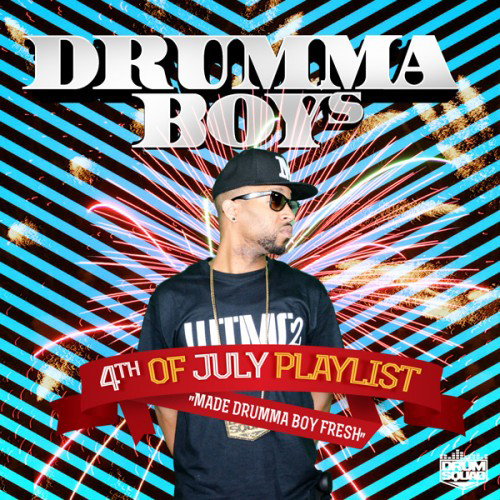 Drumma Boy featuring 2 Chainz - Can't Do It Like Me