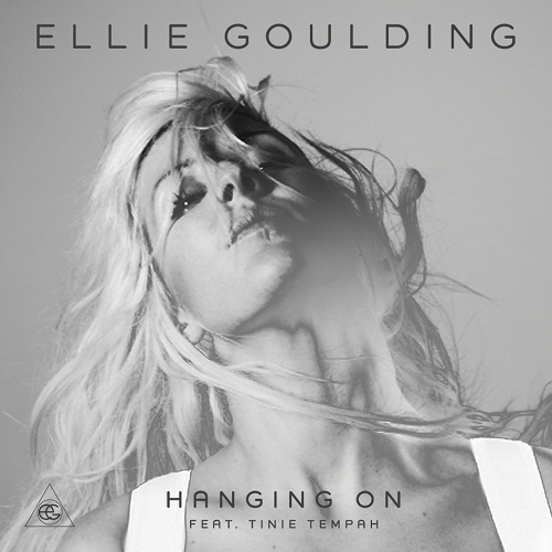 Ellie Goulding featuring Tinie Tempah - Hanging On
