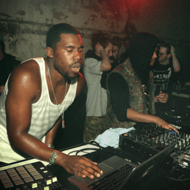 Flying Lotus Reunites with Thom Yorke on New Album