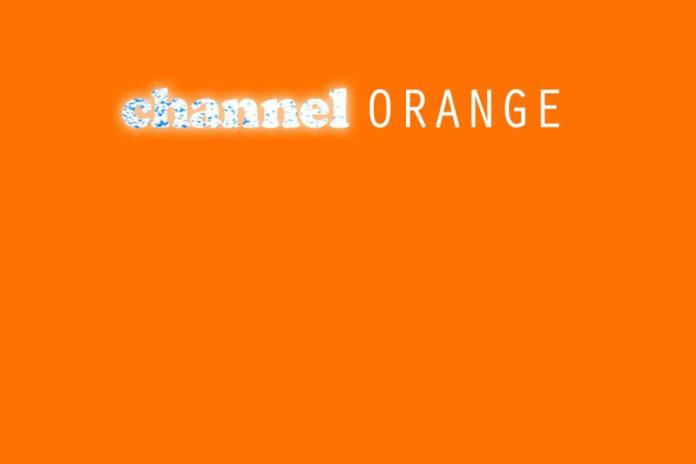 Frank Ocean - Pink Matter (featuring Andre 3000) & Channel Orange (Album Snippets)