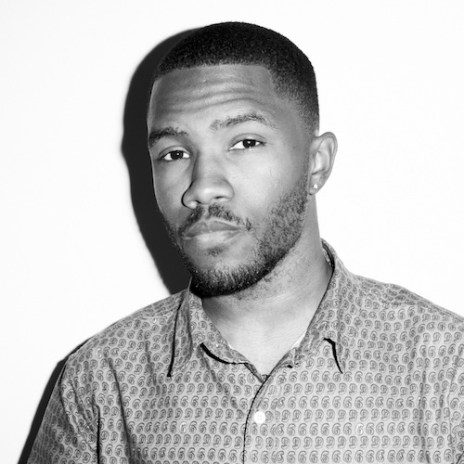 Frank Ocean's 'channel ORANGE' Debuts at No. 2 with 130K Albums Sold